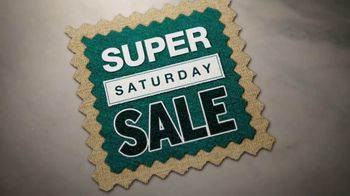 La-Z-Boy Super Saturday Sale TV Spot, 'A Well-Designed Family Room' - Thumbnail 5