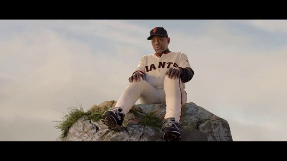 Toyota Tacoma TV Commercial, 'The Secret of the Game' Featuring Willie Mays [T2]