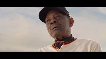 Toyota Tacoma TV Spot, 'The Secret of the Game' Featuring Willie Mays [T2] - Thumbnail 10