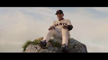 Toyota Tacoma TV Spot, 'The Secret of the Game' Featuring Willie Mays [T2]