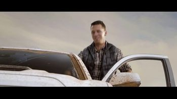 Toyota Tacoma TV Spot, 'The Secret of the Game' Featuring Willie Mays [T2] - Thumbnail 8