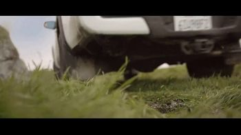 Toyota Tacoma TV Spot, 'The Secret of the Game' Featuring Willie Mays [T2] - Thumbnail 9