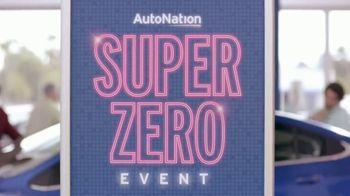 AutoNation Super Zero Event TV Spot, '2019 Ford F-150 XL SuperCab' Song by Bonnie Tyler - Thumbnail 1