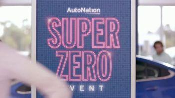 AutoNation Super Zero Event TV Spot, '2019 Ford F-150 XL SuperCab' Song by Bonnie Tyler - Thumbnail 2