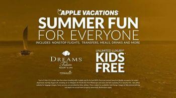 Apple Vacations TV Spot, 'Summer Fun: Tulum Resort & Spa' - Thumbnail 8