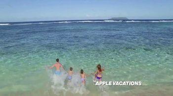 Apple Vacations TV Spot, 'Summer Fun: Tulum Resort & Spa' - Thumbnail 5