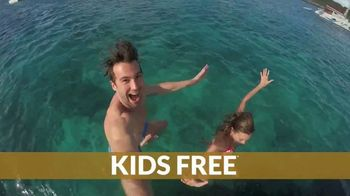 Apple Vacations TV Spot, 'Summer Fun: Tulum Resort & Spa' - Thumbnail 7