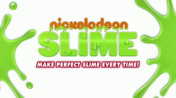 Nickelodeon Slime TV Spot, 'Perfect Slime Every Time: Activity Kits' - Thumbnail 2