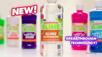 Nickelodeon Slime TV Spot, 'Perfect Slime Every Time: Activity Kits' - Thumbnail 5