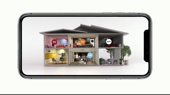 Mitsubishi Electric TV Spot, 'Infinite Rooms Infinite Solutions' - Thumbnail 9