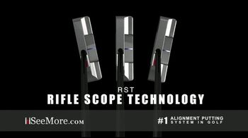 SeeMore Putter Company TV Spot, 'Hide the Red Dot' - Thumbnail 5