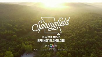 Missouri Division of Tourism TV Spot, 'Plan Your Trip: Springfield' Song by Graham Colton - Thumbnail 9