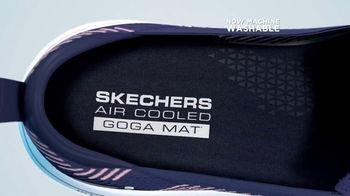 SKECHERS GOwalk 5 TV Spot, 'Advanced Walking Shoes' - Thumbnail 7