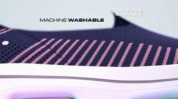 SKECHERS GOwalk 5 TV Spot, 'Advanced Walking Shoes' - Thumbnail 8