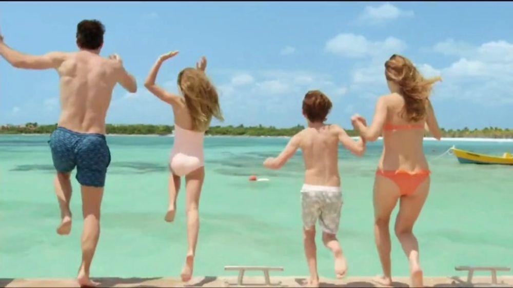 Apple Vacations TV Commercial, 'Summer Fun: Puerto Vallarta'