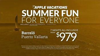 Apple Vacations TV Spot, 'Summer Fun: Puerto Vallarta' - Thumbnail 8