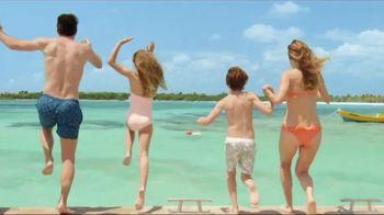Apple Vacations TV Spot, 'Summer Fun: Puerto Vallarta'