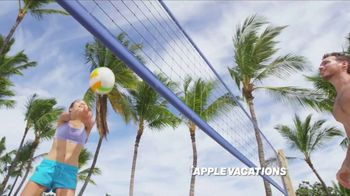 Apple Vacations TV Spot, 'Summer Fun: Kids Free' - Thumbnail 3