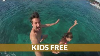 Apple Vacations TV Spot, 'Summer Fun: Kids Free' - Thumbnail 7