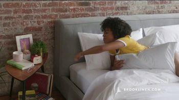 Brooklinen TV Spot, 'No Better Feeling: $20 Off' - Thumbnail 2