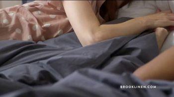 Brooklinen TV Spot, 'No Better Feeling: $20 Off' - Thumbnail 5