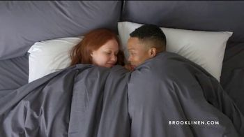 Brooklinen TV Spot, 'No Better Feeling: $20 Off' - Thumbnail 6