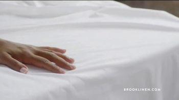 Brooklinen TV Spot, 'No Better Feeling: $20 Off' - Thumbnail 7