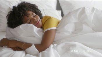 Brooklinen TV Spot, 'No Better Feeling: $20 Off'