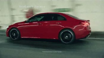 Mercedes-Benz Spring Event TV Spot, 'Hey, Mercedes' [T2] - Thumbnail 9