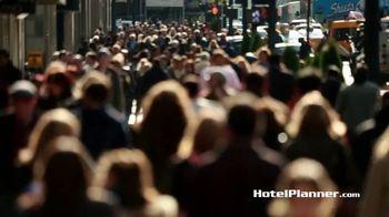 Hotelplanner.com TV Spot, 'Bringing People Together' Feat. Dylan Ratigan - Thumbnail 5
