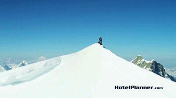 Hotelplanner.com TV Spot, 'Bringing People Together' Feat. Dylan Ratigan - Thumbnail 6