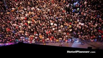 Hotelplanner.com TV Spot, 'Bringing People Together' Feat. Dylan Ratigan - Thumbnail 7