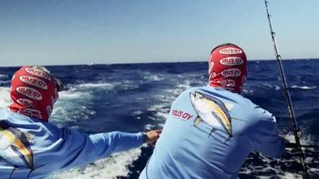 Yo-Zuri Fishing TV Spot, 'Fish the Best' Song by Ooyy