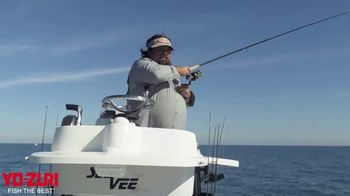 Yo-Zuri Fishing TV Spot, 'Fish the Best' Song by Ooyy - Thumbnail 9