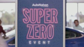 AutoNation Super Zero Event TV Spot, '2019 Toyota RAV4 LE' Song by Bonnie Tyler