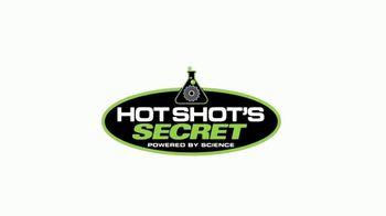 Hot Shot's Secret TV Spot, 'Run Tests to Run Strong' - Thumbnail 1