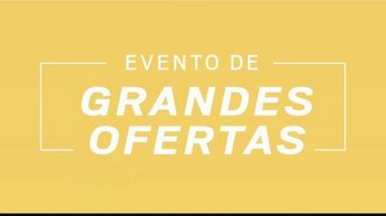 Men's Wearhouse Evento de Grandes Ofertas TV Spot, 'Ahora hasta la Pascua' [Spanish] - Thumbnail 1
