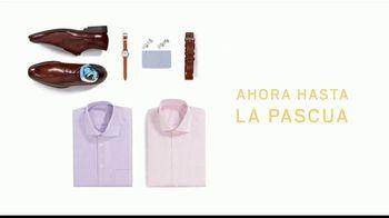 Men's Wearhouse Evento de Grandes Ofertas TV Spot, 'Ahora hasta la Pascua' [Spanish] - Thumbnail 2
