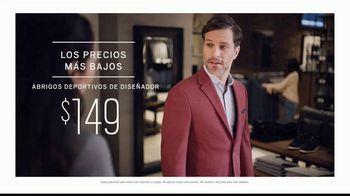 Men's Wearhouse Evento de Grandes Ofertas TV Spot, 'Ahora hasta la Pascua' [Spanish] - Thumbnail 3