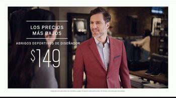 Men's Wearhouse Evento de Grandes Ofertas TV Spot, 'Ahora hasta la Pascua' [Spanish] - Thumbnail 4