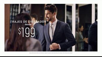 Men's Wearhouse Evento de Grandes Ofertas TV Spot, 'Ahora hasta la Pascua' [Spanish] - Thumbnail 6