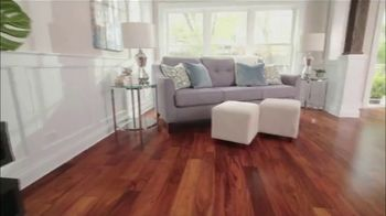 Empire Today $50 Room Sale TV Spot, 'Update Your Floors'