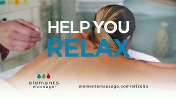 Elements Massage TV Spot, 'Need a Break' - Thumbnail 2