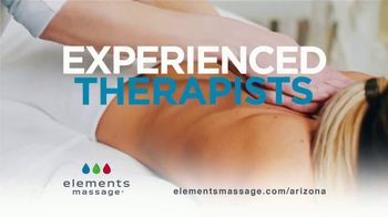 Elements Massage TV Spot, 'Need a Break' - Thumbnail 4