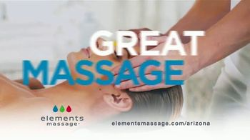 Elements Massage TV Spot, 'Need a Break' - Thumbnail 5