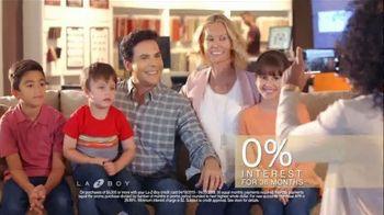 La-Z-Boy Super Saturday Sale TV Spot, 'Redesigned' - Thumbnail 9