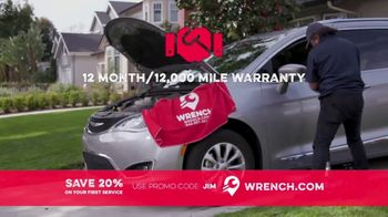 Wrench, Inc. TV Spot, 'Mobile Mechanics: Bring the Shop to You' - Thumbnail 7