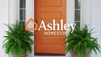 Ashley HomeStore One Day Sale TV Spot, 'Outdoor Tables' Song by Midnight Riot - Thumbnail 1