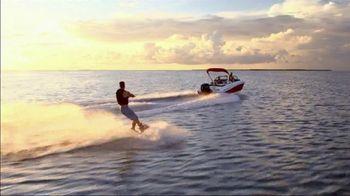 Tracker Boats TV Spot, 'Special Bonus: Gift Card'