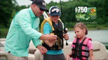 Tracker Boats TV Spot, 'Special Bonus: Gift Card' - Thumbnail 7
